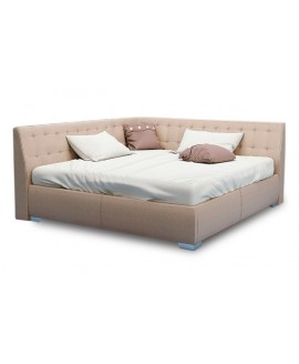 Кровать GreenSofa Афины 1,6