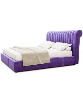 Кровать GreenSofa Манчестер 1,6 (пм)
