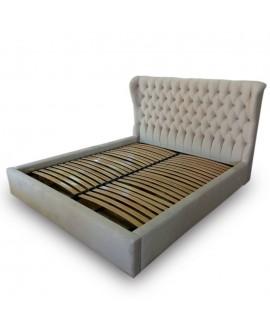 Кровать GreenSofa Неаполь 1,6 (пм)