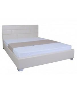 Кровать Melbi Джина 1,6