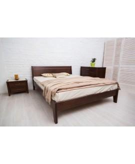 Кровать Олимп Сити (без изножья с филенкой)