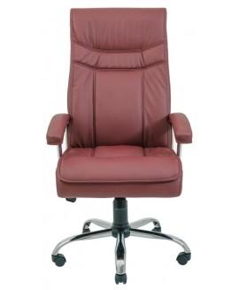 Офисное кресло Richman Бургас (хром)