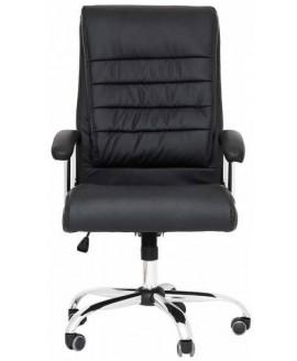 Офисное кресло Richman Принстон (хром)