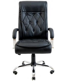 Офисное кресло Richman Телави (хром)
