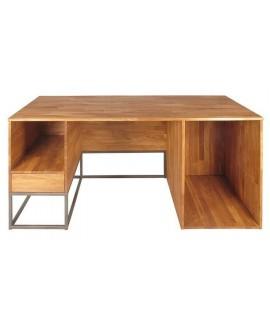 Письменный стол МеталлАрт Office 99038
