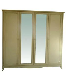Шкаф ЛВН-мебель Венеция 4-х дверный