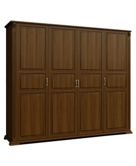 Шкаф Ronel Largo 4-х дверный