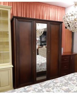 Шкаф ЛВН-мебель Венеция 3-х дверный