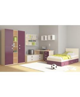 Детская комната Висент Сити 1