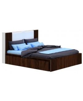 Кровать Висент Интенза ИН05