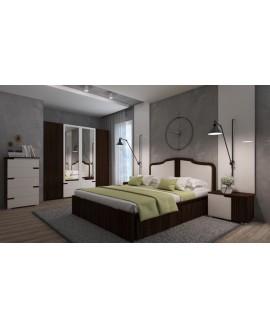 Спальня Висент Интенза 1