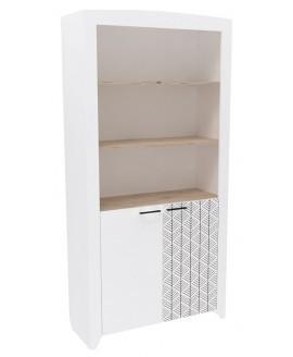 Детский шкаф Неман Нордик 1,0
