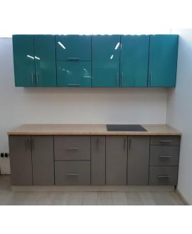Кухня модульная Garant Гламур (краска)