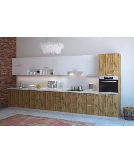 Кухня модульная СМ Руна 444