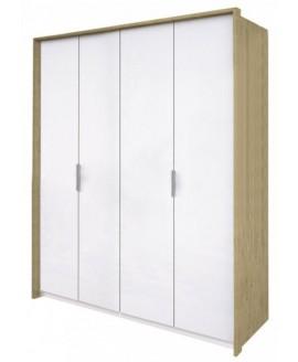 Шкаф МироМарк Флоренция 4-х дверный