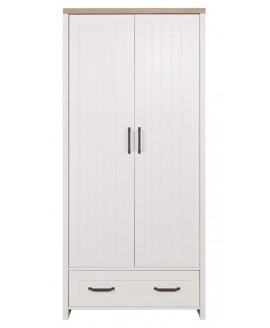 Шкаф ВМВ Верне 2-х дверный