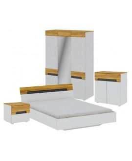 Спальня Блонски Onyx 1