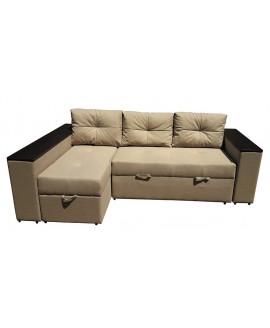 Угловой диван Woodin Лион 3х1