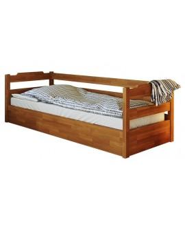 Детская кровать Лев Милена пм