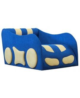 Детский диван Yudin Машинка 1