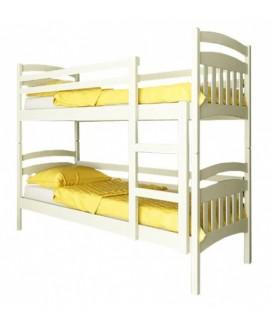 Двухъярусная кровать Дримка Бемби 0,9
