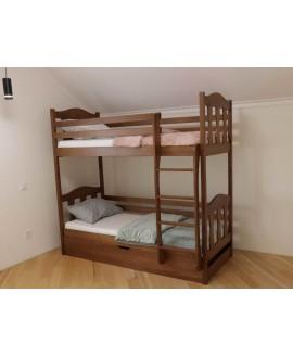 Двухъярусная кровать Дримка Сонька 0,9 (пм)