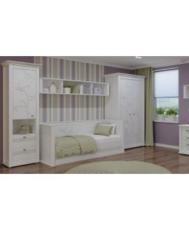 Детская комната Висент Колибри 1
