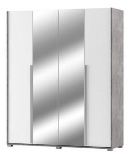 Шкаф Світ Меблів Алекса 4Д
