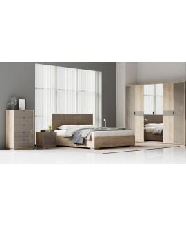 Спальня Світ Меблів Грейс 1
