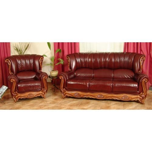 Комплект мягкой мебели Джокер 3+1