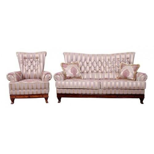 Комплект мягкой мебели Фараон 3+1