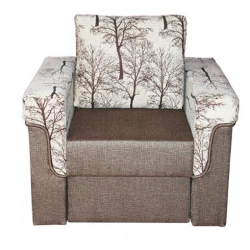 Кресло Дуэт 1,0