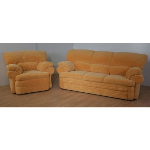Комплект мягкой мебели Николь 3+1+1