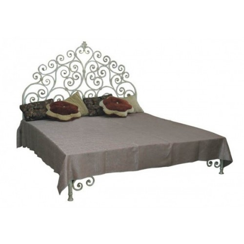 Кровать L 19