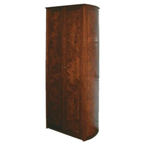 Шкаф гардеробный Джеймс 2-х дверный