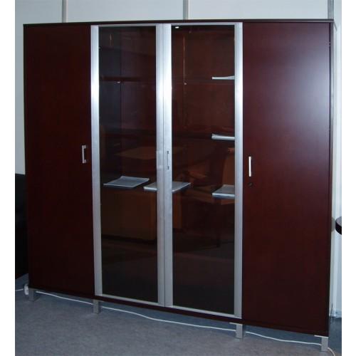 Шкаф книжный YCB 565