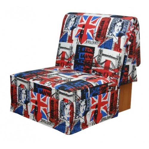 Кресло-кровать Тихон (без подлокотников)