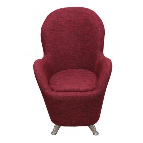 Кресло Жасмин (высокая спинка)
