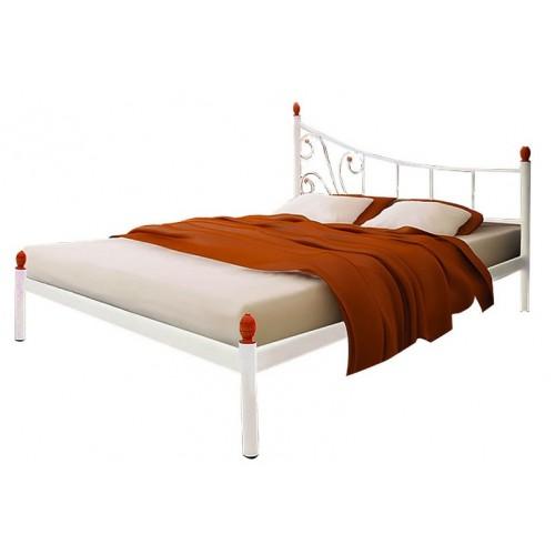 Кровать Калипсо кованый металл