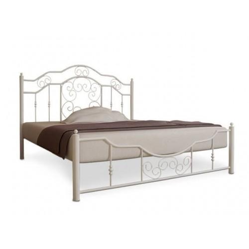 Кровать Кармен кованый металл