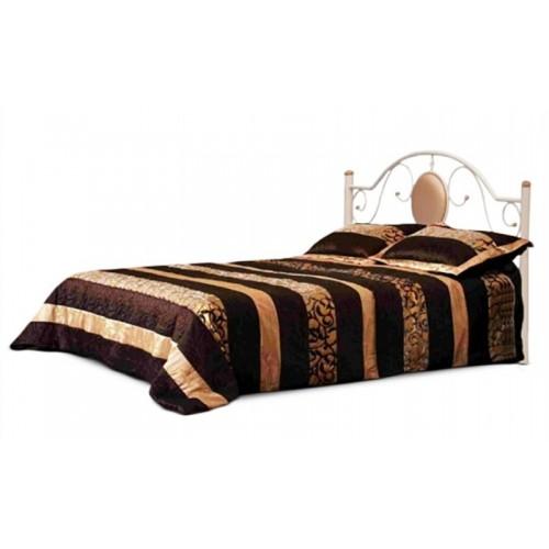Кровать Лаура кованый металл