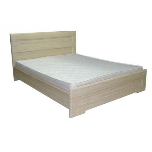 Кровать Кармен 1,6 (мдф)