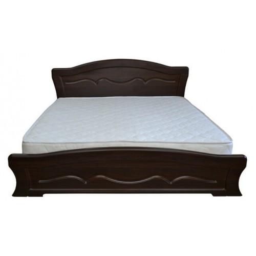 Кровать Виолетта 1,6 (мдф)