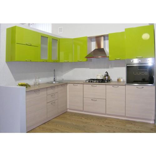 Кухня модульная Киви (2700х2000х2180)