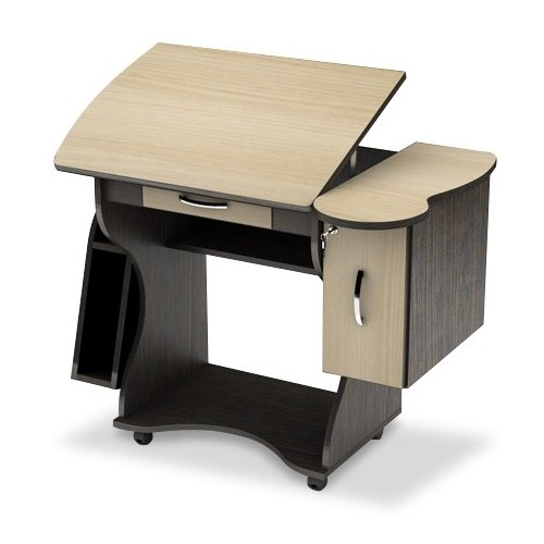 Компьютерный стол СУ 2К