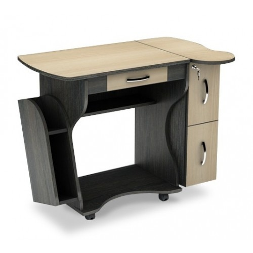 Компьютерный стол СУ 3К