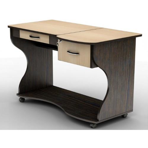 Компьютерный стол СУ 5К