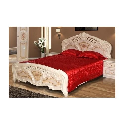 Кровать Кармен нова 1,6