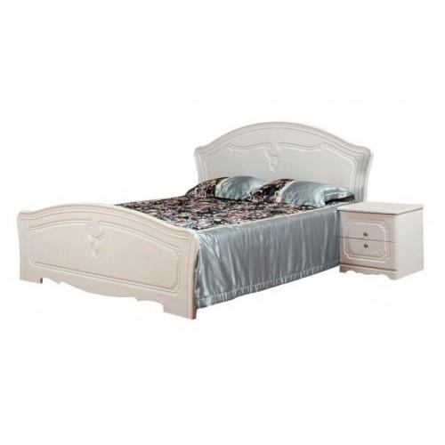 Кровать Луиза (мдф)