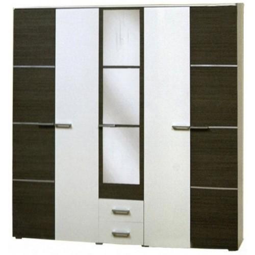 Шкаф Круиз 5-и дверный